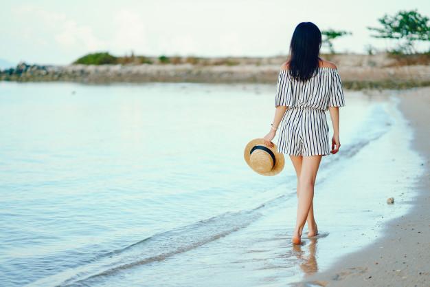 Reto 2 de verano, ¿serás capaz de encontrar ingredientes de perfumes en tus paseos por la costa?
