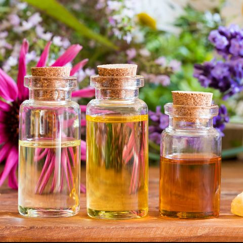 Ingredientes de perfumes que suben tus defensas