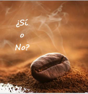 Oler granos de café, ¿aumenta la capacidad olfativa?